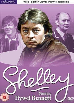 Rent Shelley: Series 5 Online DVD Rental
