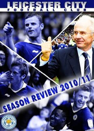 Rent Leicester City Season Review 2010 / 11 Online DVD Rental