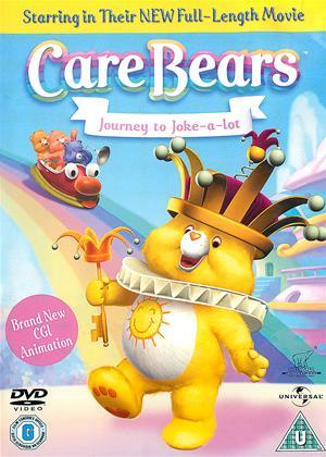 Rent Care Bears: Journey to Joke-A-Lot Online DVD & Blu-ray Rental