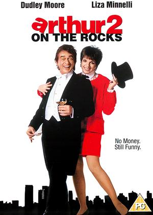 Rent Arthur 2: On the Rocks Online DVD Rental