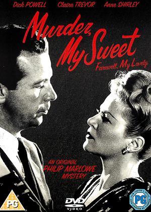 Rent Murder, My Sweet (aka Farewell, My Lovely) Online DVD Rental