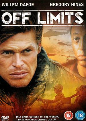 Rent Off Limits Online DVD & Blu-ray Rental