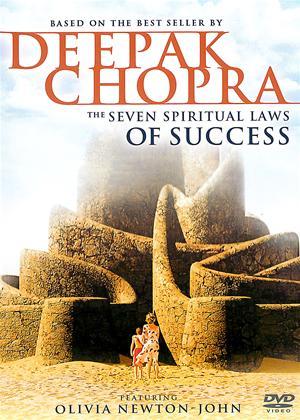 Rent Deepak Chopra: The Seven Spiritual Laws of Success Online DVD Rental