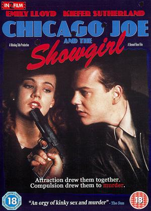 Rent Chicago Joe and the Showgirl Online DVD Rental