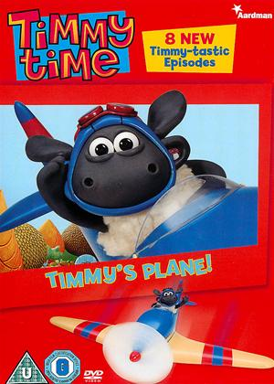 Rent Timmy Time: Timmy's Plane Online DVD Rental