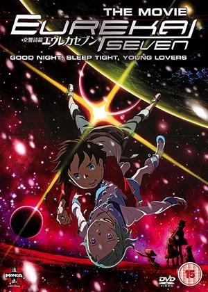 Rent Eureka Seven: The Movie (aka Psalms of Planets Eureka Seven: Good Night, Sleep Tight, Young Lovers) Online DVD & Blu-ray Rental