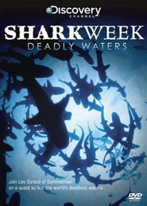 Rent Shark Week: Deadly Waters Online DVD Rental