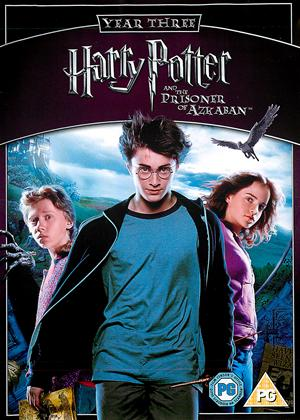 Rent Harry Potter and the Prisoner of Azkaban Online DVD Rental