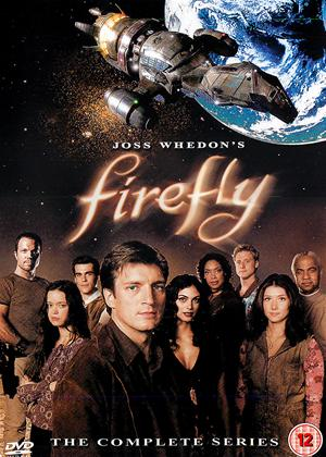 Firefly: The Complete Series Online DVD Rental