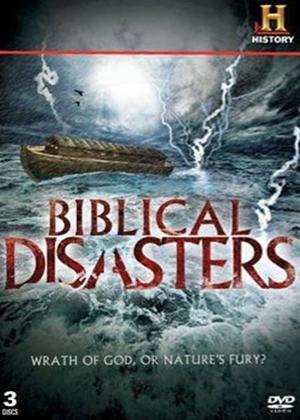 Rent Biblical Disasters Online DVD Rental