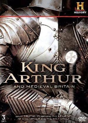 Rent King Arthur and Medieval Britain Online DVD Rental