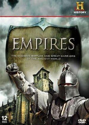 Rent Empires Online DVD Rental