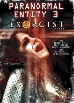 Rent Paranormal Entity 3 Online DVD Rental