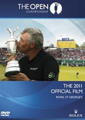 Rent The Open Golf Championship: The 2011 Official Film Online DVD & Blu-ray Rental