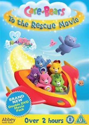 Rent Care Bears: To the Rescue/Share Bear Shines Online DVD Rental