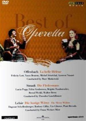 Rent Best of Operetta Online DVD Rental