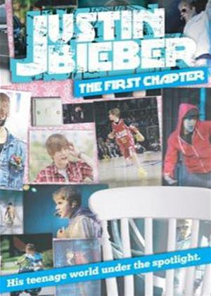 Rent Justin Bieber: The First Chapter Online DVD Rental