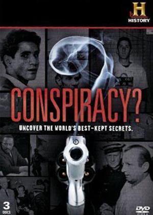 Rent Conspiracy? Online DVD Rental