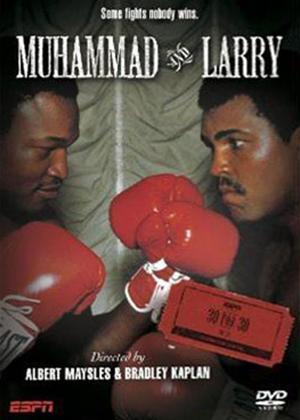 Rent Muhammad and Larry Online DVD Rental