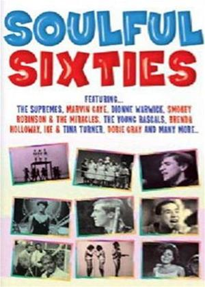Rent Soulful Sixties Online DVD Rental