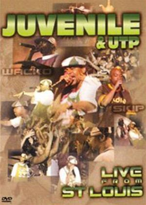 Rent Juvenile: Live from St. Louis Online DVD Rental