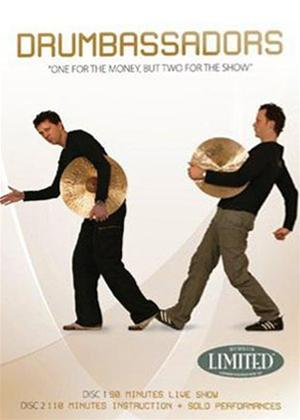 Rent Drumbassadors: One for the Money, But Two for the Show Online DVD Rental