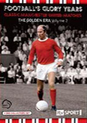 Rent Manchester United: The Classics: Vol.3 Online DVD Rental