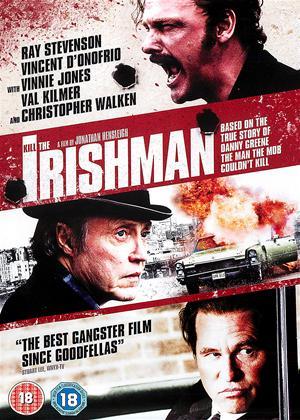 Rent Kill the Irishman Online DVD Rental