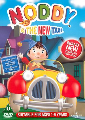 Rent Noddy and the New Taxi Online DVD Rental