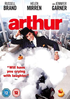 Arthur Online DVD Rental