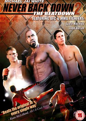 Rent Never Back Down 2: The Beatdown Online DVD Rental