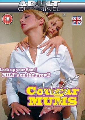 Rent Cougar Mums Online DVD Rental
