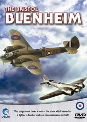 Rent The Bristol Blenheim Online DVD Rental