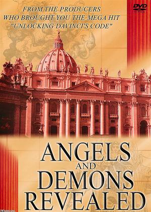 Rent Angels and Demons: Revealed Online DVD Rental