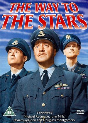 Rent The Way to the Stars (aka Johnny in the Clouds) Online DVD & Blu-ray Rental
