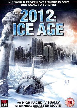 Rent 2012: Ice Age Online DVD Rental