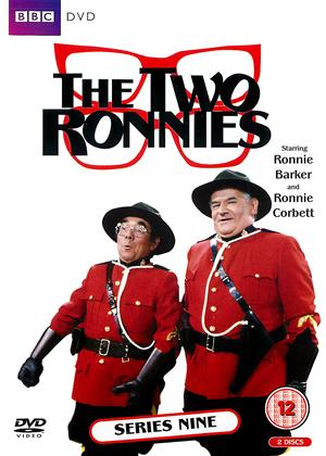 Rent The Two Ronnies: Series 9 Online DVD Rental
