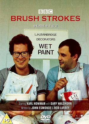 Rent Brush Strokes: Series 1 and 2 Online DVD Rental
