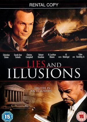 Rent Lies and Illusions Online DVD Rental