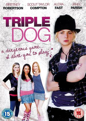Rent Triple Dog Online DVD Rental