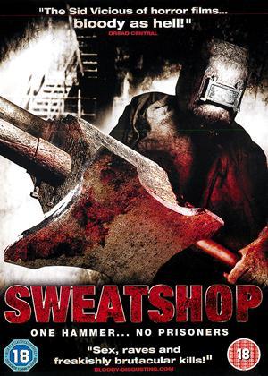 Rent Sweatshop Online DVD Rental