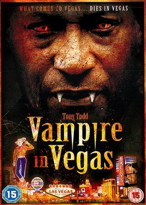 Rent Vampire in Vegas Online DVD Rental