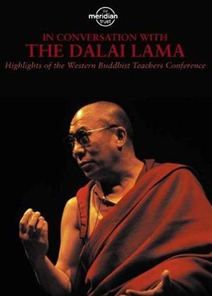 Rent H.H. the Dalai Lama: In Conversation with the Dalai Lama Online DVD Rental