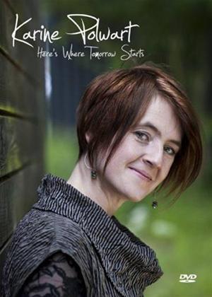 Rent Karine Polwart: Here's Where Tomorrow Starts Online DVD Rental