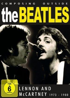 Rent Lennon and McCartney: Composing Outside the Beatles 1973-1980 Online DVD Rental