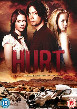 Rent Hurt Online DVD Rental