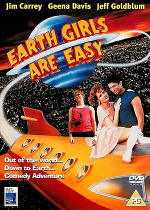 Rent Earth Girls Are Easy Online DVD & Blu-ray Rental