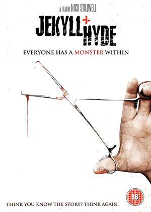 Rent Jekyll + Hyde Online DVD Rental