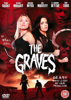 Rent The Graves Online DVD Rental