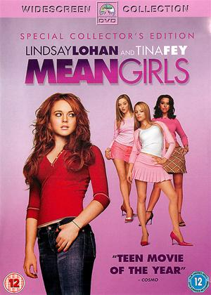 Rent Mean Girls Online DVD Rental